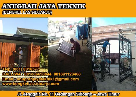 BENGKEL LAS PANGGILAN MURAH SIDOARJO – 081331123463 (WA)